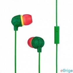 Marley EM-JE061-RA fülhallgató zöld
