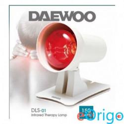 Daewoo DLS-01 infravörös lámpa