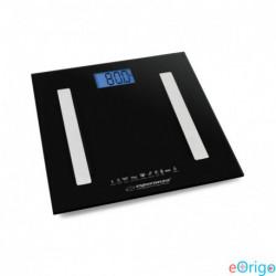 Esperanza EBS016K B.FIT 8 in1 Bluetooth fürdőszoba mérleg fekete