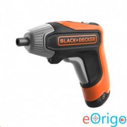 Black & Decker BCF611CK-QW akkus csavarozó