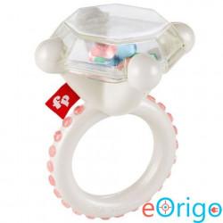 Mattel Fisher Price Gyűrű csörgő (GJD35)