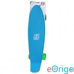 Spartan Sport Funbee mini kék gördeszka 22˝