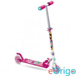 Mondo Toys Barbie összecsukható roller (18081)