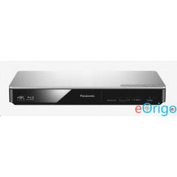 Panasonic DMP-BDT181EG 3D Blu-Ray lejátszó fekete-ezüst
