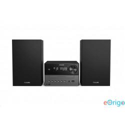 Philips TAM3505/12 mikro Hi-Fi fekete-szürke