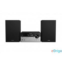 Philips TAM4205/12 mikro Hi-Fi fekete-ezüst