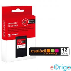 MinDig TV Extra családi csomag CI+ modullal 12 hónap előre fizetett (5999884828495)