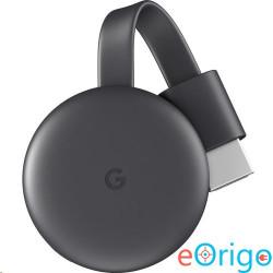 Google Chromecast 3 (GA00439)