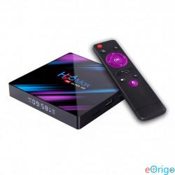 H96 Max 64GB Android TV okosító box