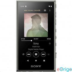 Sony NW-A105 16GB Hi-Res Bluetooth audio lejátszó fekete-zöld (NWA105G.CEW)