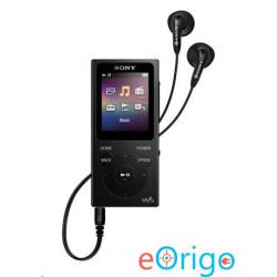 Sony NWE-394B 8GB MP3 lejátszó fekete (NWE394B.CEW)