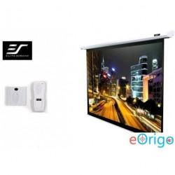 Elite Screen 100' (16:9) Electric100XH Spectrum motoros Projektor vászon fehér