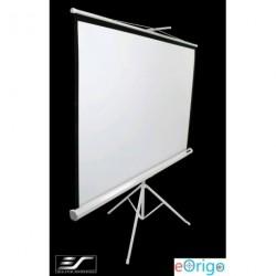 Elite Screen 120' (4:3) T120NWV1 Projektor Vászon Fekete Tripod