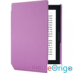 Bookeen Cybook Muse eBook tok pink