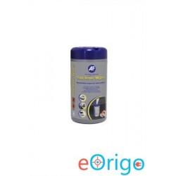 AF Tisztítókendő, izopropil alkohollal, antibakteriális 100 db