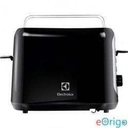Electrolux EAT3300 kenyérpirító fekete