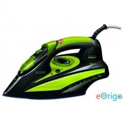 MPM MZE-04 vasaló zöld-fekete