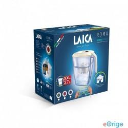 Laica Roma XXL vízszűrő kancsó 3,7 l