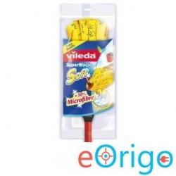 Vileda F25263 Soft gyorsfelmosó sárga