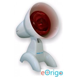 momert 3000-0001-M10 infralámpa
