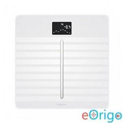 Nokia Body Cardio Wi-Fi scale okosmérleg fehér (WBS04-White-All-Inter)