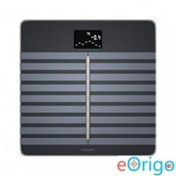 Nokia Body Cardio Wi-Fi scale okosmérleg fekete (WBS04-Black-All-Inter)