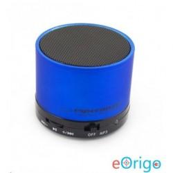 Esperanza EP115B Ritmo Bluetooth hangszóró kék