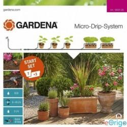 Gardena 13001-20 MD indulókészlet cserepes növényekhez M méret