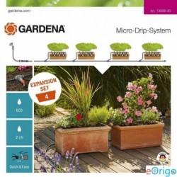 Gardena 13006-20 MD bővítő készlet cserepes növényekhez XL méret