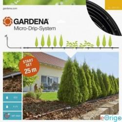 Gardena 13011-20 MD indulókészlet növénysorokhoz M méret automatic