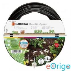 Gardena 1362-20 MD föld feletti csepegtetőcső 4,6 mm (3/16')