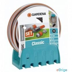 Gardena 18005-20 fali tömlőtartó tömlővel
