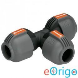 Gardena 2771-20 T-elem 25 mm