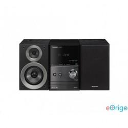 Panasonic SC-PM600 Mikro Hi-Fi fekete