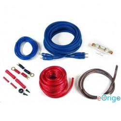 Renegade autóhifi erősítő kábelszett 10mm2