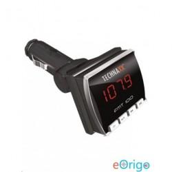 Technaxx FMT100 Transmitter + MP3