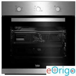 Beko BIE22100X beépíthető elektromos sütő inox