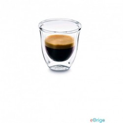 Delonghi 5513214591 Espresso Thermo pohár 60ML (2 db)