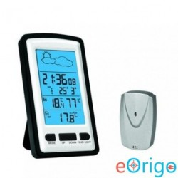 OMEGA OWS01 digitális időjárás állomás
