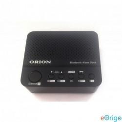 Orion OALC-5608B bluetooth ébresztőóra FM rádióval fekete