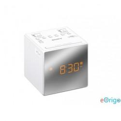 Sony ICF-C1TW Rádiós ébresztőóra fehér