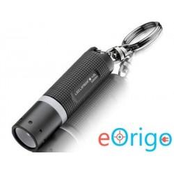 LED-Lenser K2 LED elemlámpa