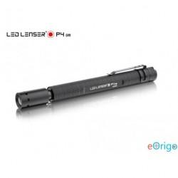 LED-Lenser LED P4 elemlámpa