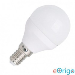 Optonica LED Kisgömb E14 230V 4W 320Lm 6500K
