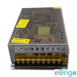 Optonica LED Szalag tápegység 250W 20.8A 12V Fém ház
