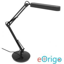 Alba Fluoscope asztali lámpa 11W fekete
