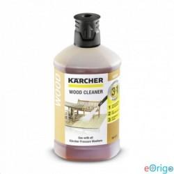 Karcher Fatisztító szer 3-az-1-ben, 1 liter
