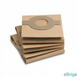 Karcher Papírporzsák, 3 db