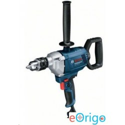 Bosch GBM 1600 RE fúrógép, fogaskoszorús tokmány