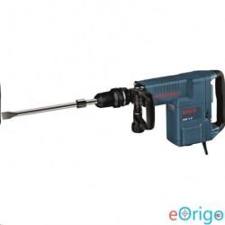 Bosch GSH 11 E vésőkalapács, SDS-max